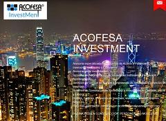 Franquicia Acofesa InvestMent