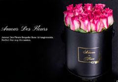 Franquicia Amour Des Fleurs