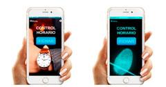 Franquicia App Control Horario