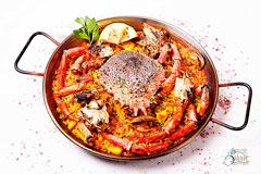Franquicia Balear Cocina Mediterránea