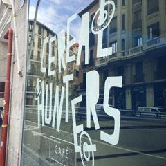 Franquicia Cereal Hunters Café