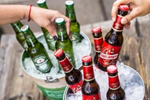 Franquicia Cervecería La Sureña