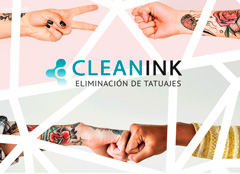 Franquicia Clean Ink