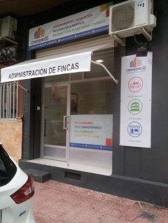 Franquicia Comunidad10