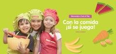 Franquicia Cook & Play