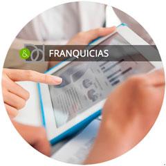 Franquicia D&D Servicios Empresariales
