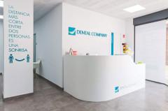 Franquicia Dental Company