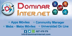 Franquicia Dominar Internet