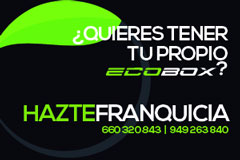 Franquicia Ecobox-car