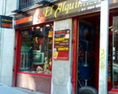Franquicia El Alquimista