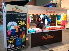 Franquicia Fardacho