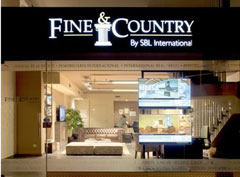 Franquicia Fine and Country