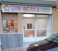 Franquicia GMR Ibérica