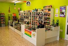 Franquicia Grow Shop Cogolandia