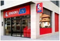 Franquicia Grupo Eroski