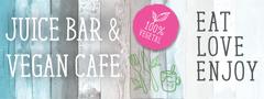 Franquicia H2O Juice Bar & Vegan café