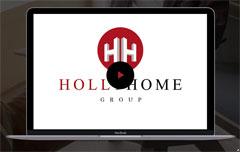 Franquicia HollyHome Group