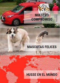 Franquicia Husse