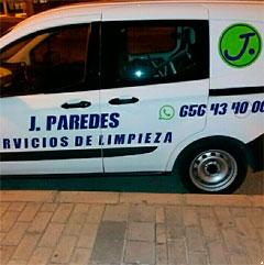 Franquicia J.Paredes