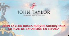 Franquicia John Taylor