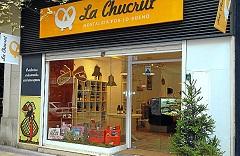 Franquicia La Chucrut
