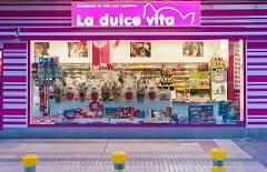 Franquicia La Dulce Vita