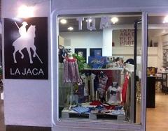 Franquicia La Jaca Moda
