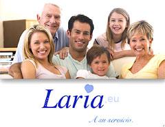 Franquicia Laria