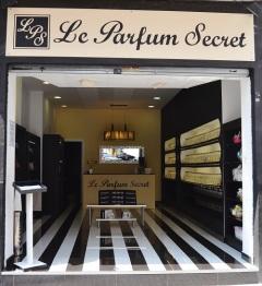 Franquicia Le Parfum Secret