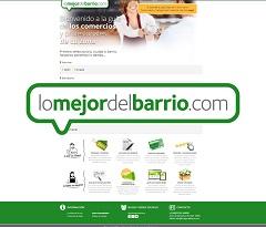 Franquicia Lomejordelbarrio