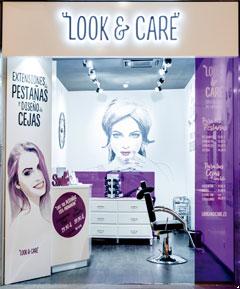 Franquicia Look & Care