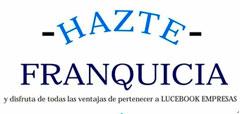 Franquicia Lucebook