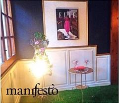 Franquicia Manifesto Chic