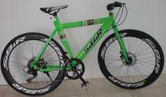 Franquicia Mc Bike