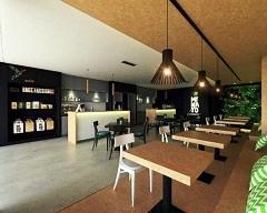 Franquicia Minato Sushi Bar