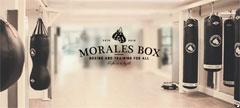 Franquicia Morales Box
