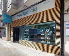 Franquicia Movilgalia