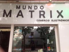 Franquicia Mundo Matrix