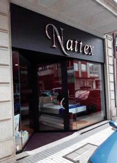 Franquicia Nattex