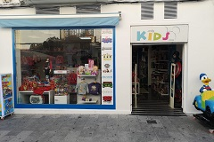 Franquicia Only Kids Store