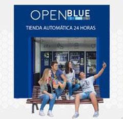 Franquicia OpenBlue