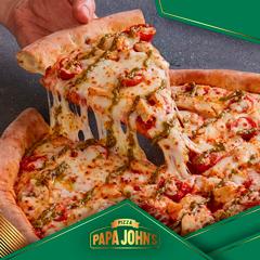 Franquicia Papa John's