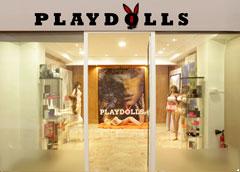 Franquicia Playdolls