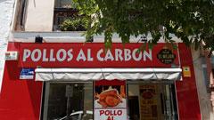 Franquicia Pollos Al Carbón El Mejor