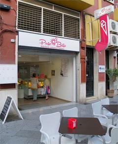 Franquicia Porto Bello