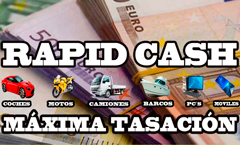 Franquicia Rapid Cash
