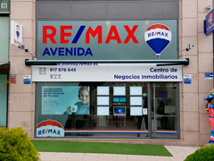 Franquicia Remax