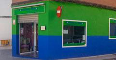 Franquicia Servicios Muñoz