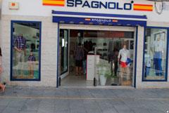 Franquicia Spagnolo