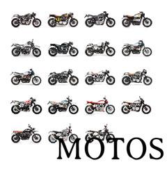 Franquicia Tamarit Motorcycles